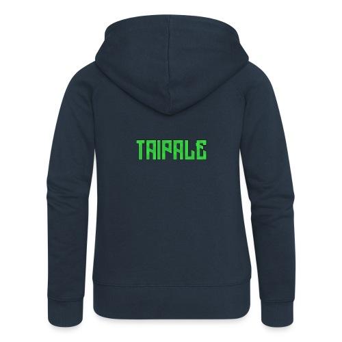 Taipale - Naisten Girlie svetaritakki premium