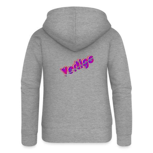 Vertigo - Chaqueta con capucha premium mujer