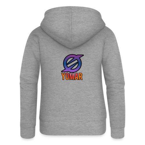 YOMAR - Women's Premium Hooded Jacket
