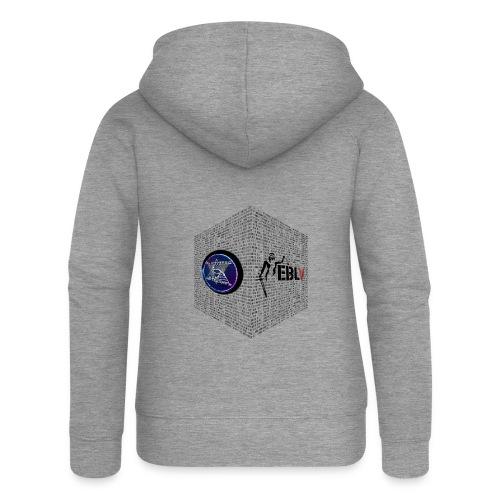 Dos Diseños - Women's Premium Hooded Jacket