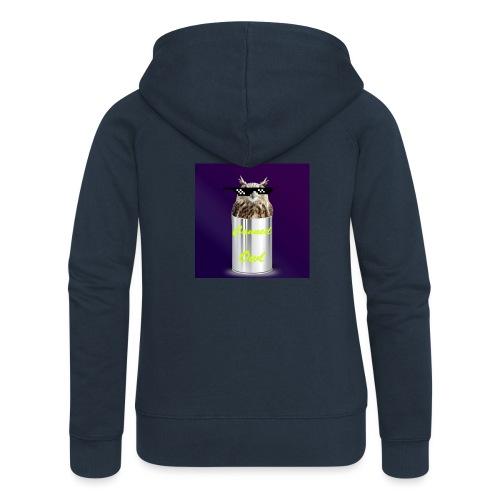 1b0a325c 3c98 48e7 89be 7f85ec824472 - Women's Premium Hooded Jacket