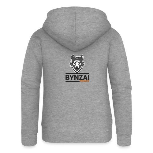 Mug Bynzai - Veste à capuche Premium Femme