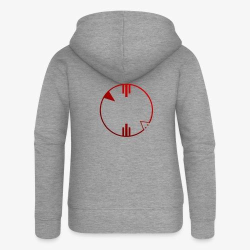 501st logo - Women's Premium Hooded Jacket