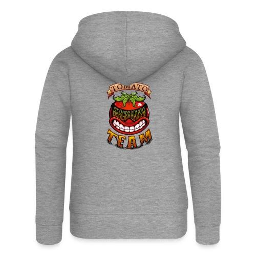 Tomato Team - Premium luvjacka dam
