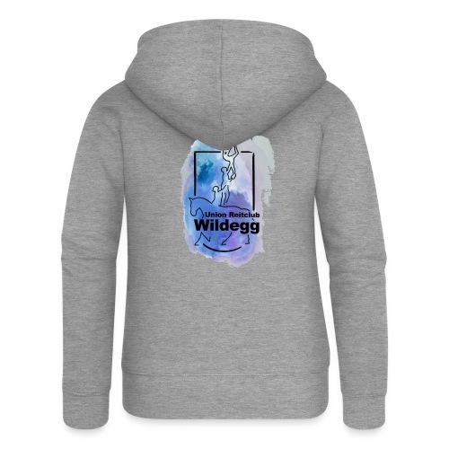 Wildegg Neu - Frauen Premium Kapuzenjacke