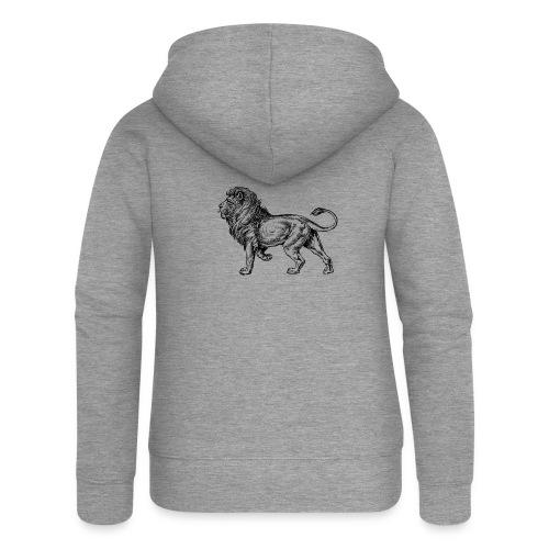 Kylion T-shirt - Vrouwenjack met capuchon Premium