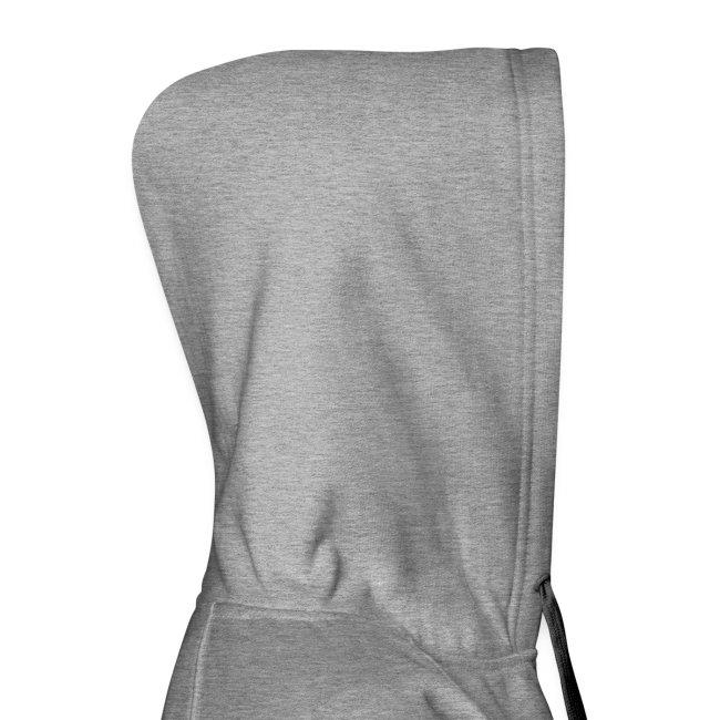 Vorschau: Bevor du fragst... NEIN - Frauen Premium Kapuzenjacke