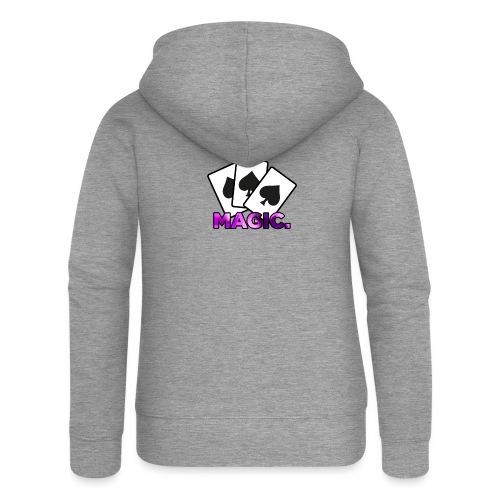 Magic! - Women's Premium Hooded Jacket