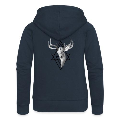 My Deer - Naisten Girlie svetaritakki premium