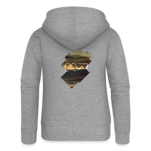 Women's shirt Album Cover - Women's Premium Hooded Jacket