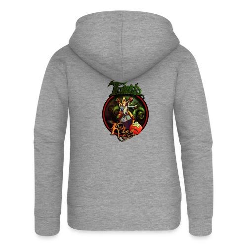 Tomato King - Premium luvjacka dam
