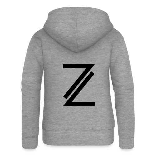 Z - Women's Premium Hooded Jacket