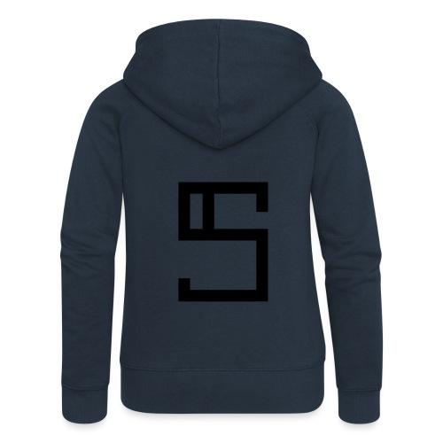 5 - Women's Premium Hooded Jacket