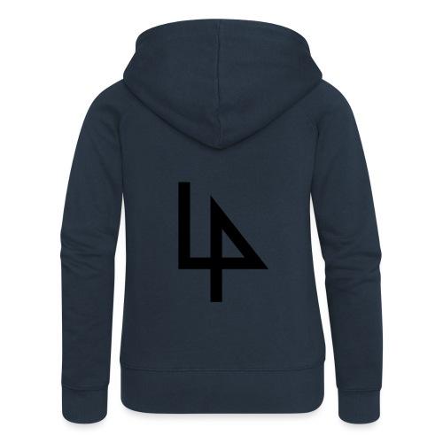 4 - Women's Premium Hooded Jacket