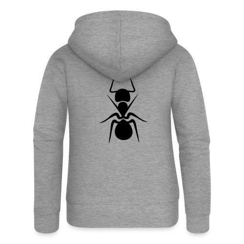 ANT - Women's Premium Hooded Jacket
