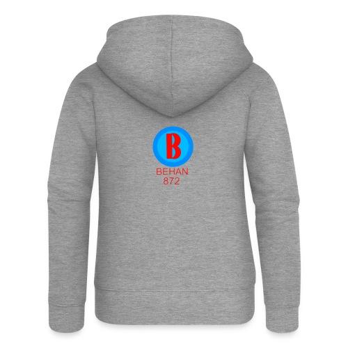 1511819410868 - Women's Premium Hooded Jacket