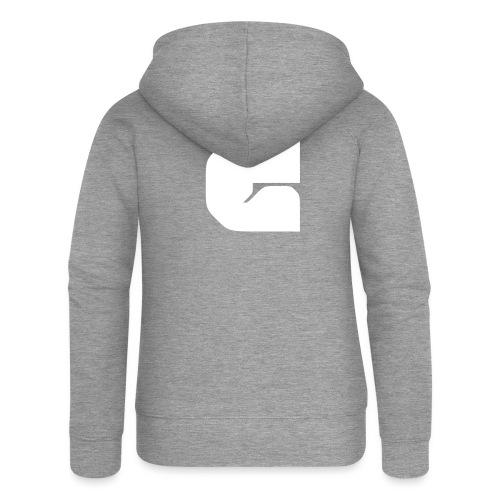 G solid - Women's Premium Hooded Jacket