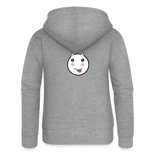 Alf Cat   Alf Da Cat - Women's Premium Hooded Jacket