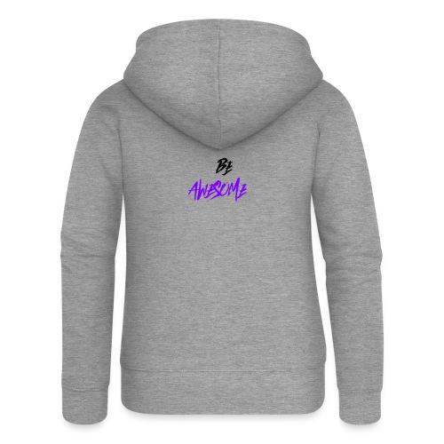 NNXZZZDXD - Women's Premium Hooded Jacket
