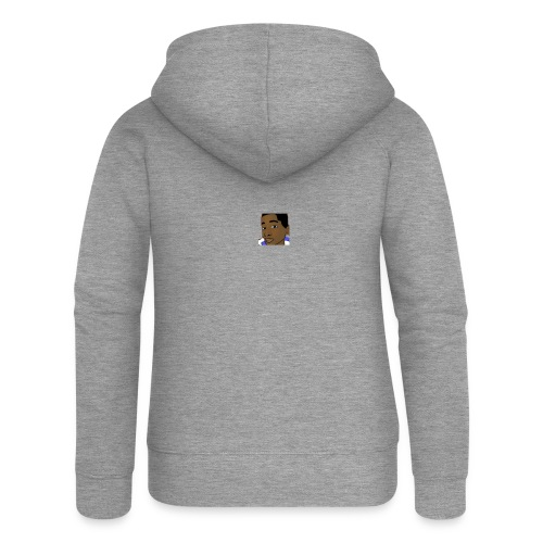 awesome merch - Women's Premium Hooded Jacket