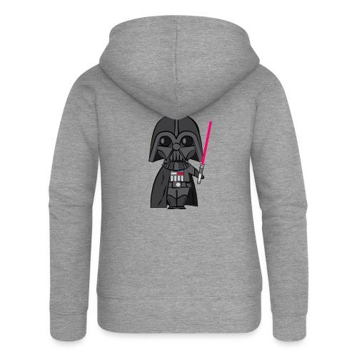 Darth Vader - Veste à capuche Premium Femme