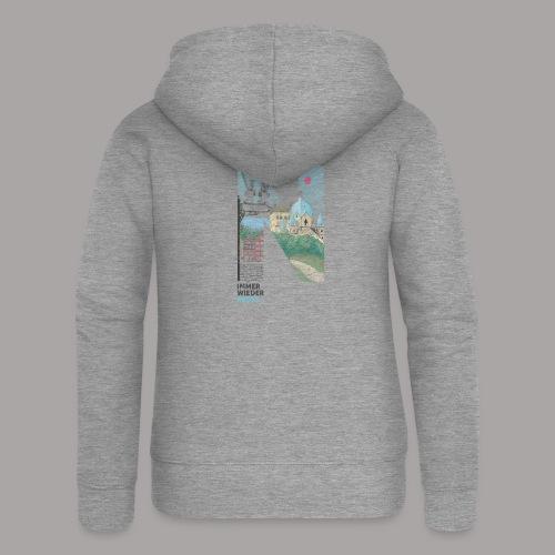 Immer wieder Neuss Tshirt für Kinder von MaximN - Frauen Premium Kapuzenjacke