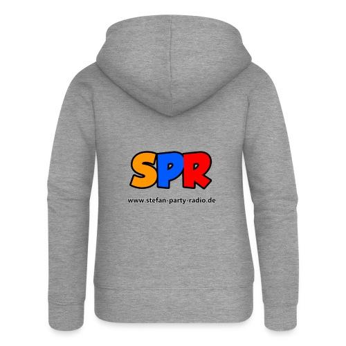 SPR Fan Artikel - Frauen Premium Kapuzenjacke