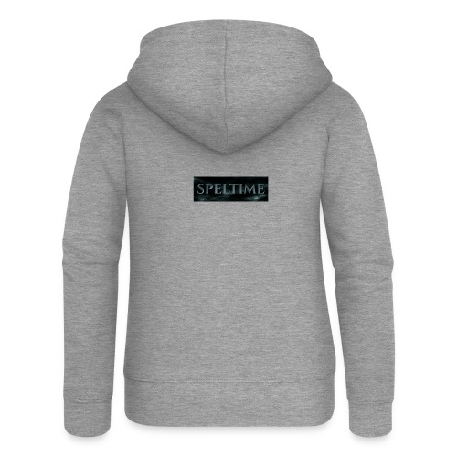 speltime - Premium luvjacka dam