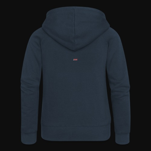TEE - Women's Premium Hooded Jacket