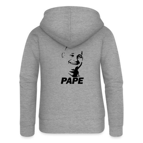 PAPE - Dame Premium hættejakke
