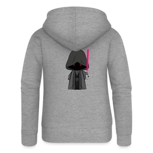 Sith_Generique - Veste à capuche Premium Femme