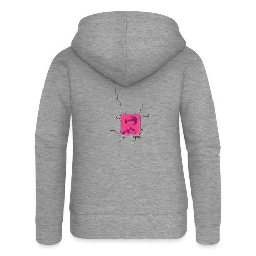 Code lyoko - Veste à capuche Premium Femme