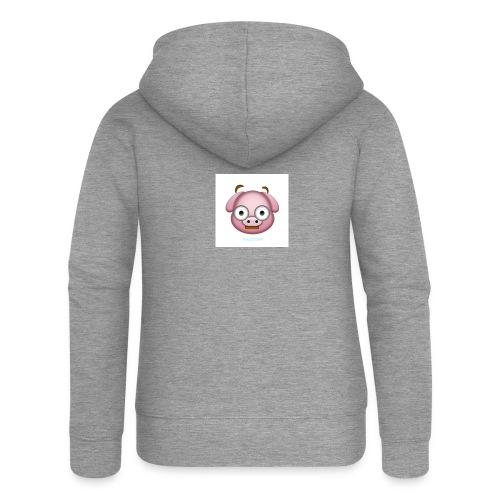36AF2B8E 722F 4D6C A7D8 35F6D8CD96E7 - Women's Premium Hooded Jacket