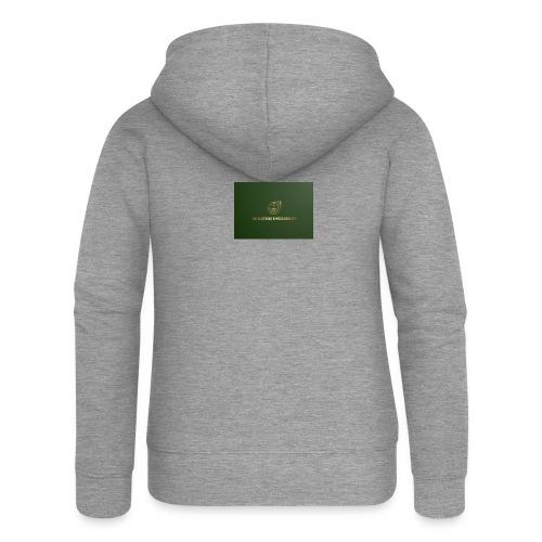 NM Clothing & Merchandise - Dame Premium hættejakke