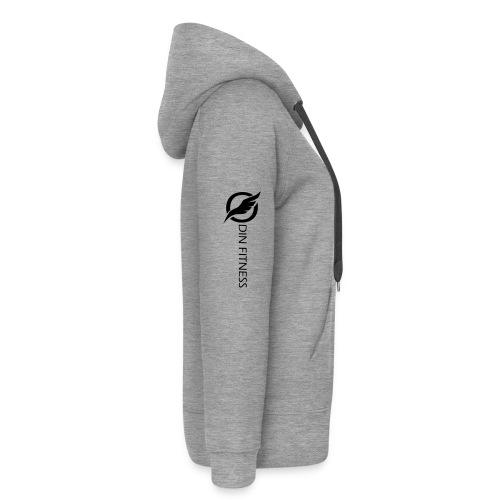 OdinBroek - Women's Premium Hooded Jacket
