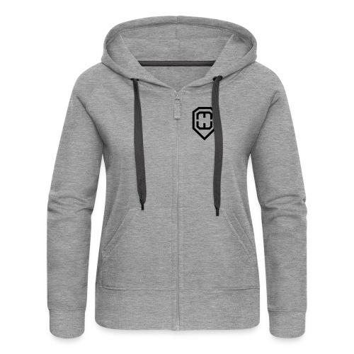 jaymosymbol - Women's Premium Hooded Jacket