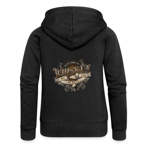 Rocker Member - Frauen Premium Kapuzenjacke