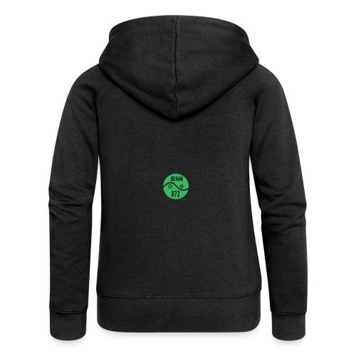 1511988445361 - Women's Premium Hooded Jacket