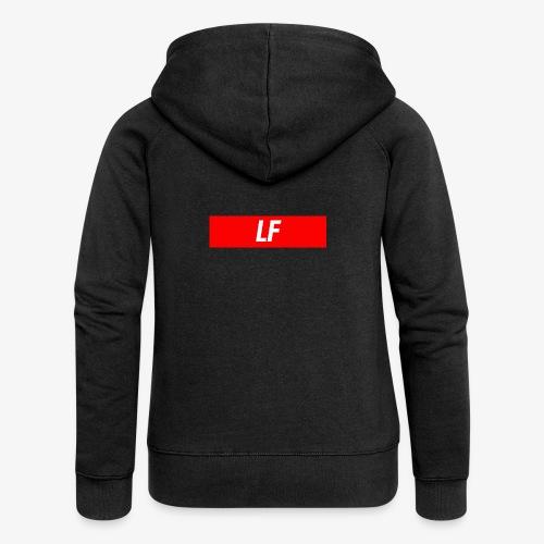 LF Box - Premium luvjacka dam