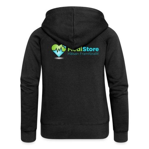 Medistore - Premium luvjacka dam