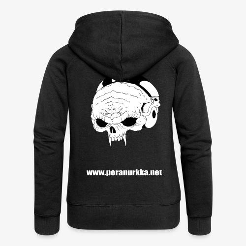 peranurkka - Women's Premium Hooded Jacket