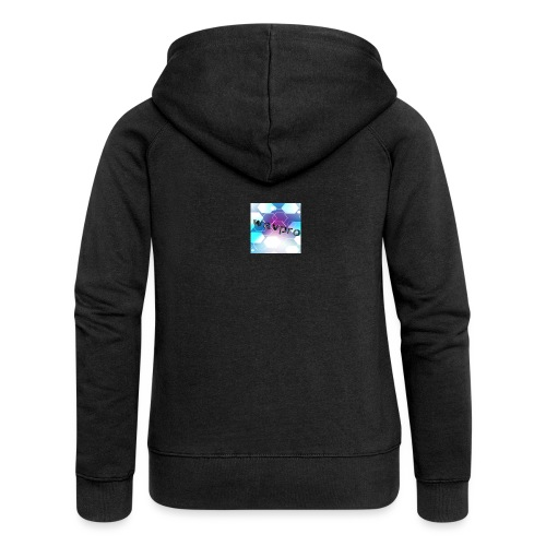 Wavpros Shirt - Premium luvjacka dam