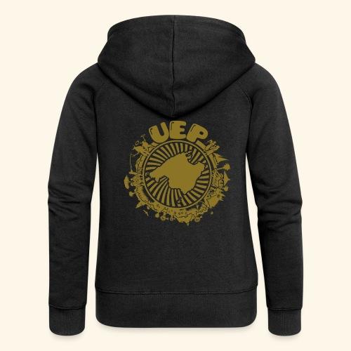 UEP - Women's Premium Hooded Jacket