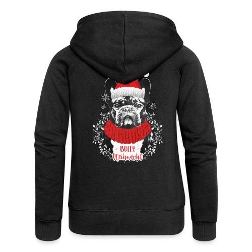 Bully Weihnacht Part 2 - Frauen Premium Kapuzenjacke