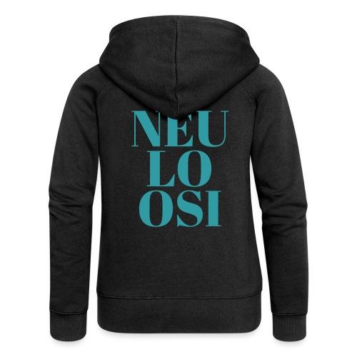 Neuloosi - Women's Premium Hooded Jacket