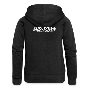 Midtown - Women's Premium Hooded Jacket
