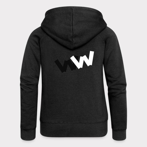 DUO - Women's Premium Hooded Jacket