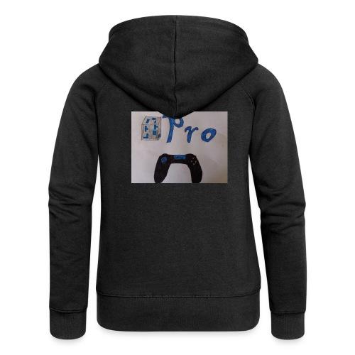 OrePro Merchandise - Frauen Premium Kapuzenjacke