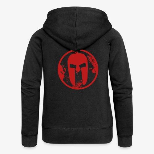 spartan - Women's Premium Hooded Jacket
