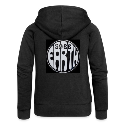 SabbEarth - Women's Premium Hooded Jacket